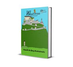 Wauziwau Hochosterwitz Buch